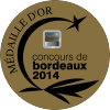 The Bordeaux Wines Award innovates with secure medals